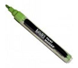 Liquitex paintmarker 0224 2-4mm hooker's green hue permanent
