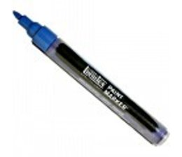 Liquitex paintmarker 0316 2-4mm phthalocyanine blue