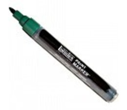 Liquitex paintmarker 0317 2-4mm phthalocyanine green