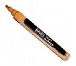 Liquitex paintmarker 0330 2-4mm raw sienna