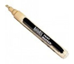 Liquitex paintmarker 0434 2-4mm unbleached titanium