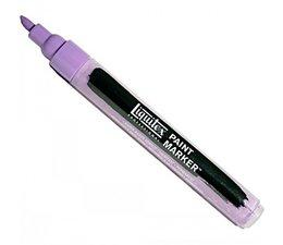 Liquitex paintmarker 0590 2-4mm brilliant purple