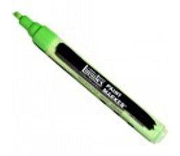 Liquitex paintmarker 0740 2-4mm vivid lime green
