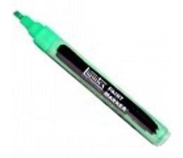 Liquitex paintmarker 0985 2-4mm fluorescent green