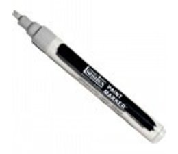 Liquitex paintmarker 7599 2-4mm neutral grey 7