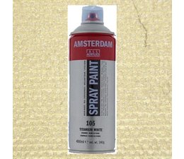 Amsterdam spray paint 800 bus à 400ml zilver