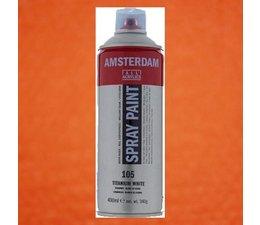 Amsterdam spray paint 311 bus à 400ml vermiljoen