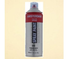 Amsterdam spray paint 292 bus à 400ml napelsgeel rood licht