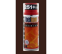 Molotow Premium spray paint 022 bus à 400ml loomit's aubergine