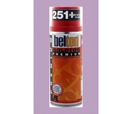 Molotow Premium spray paint 065 bus à 400ml lavender