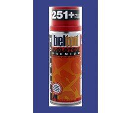 Molotow Premium spray paint 081 bus à 400ml grape dark