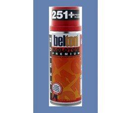 Molotow Premium spray paint 088 bus à 400ml blueberry light