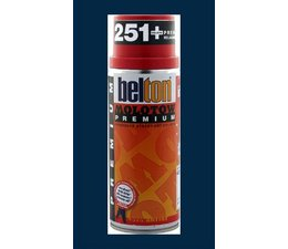 Molotow Premium spray paint 105 bus à 400ml indigo