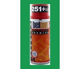 Molotow Premium spray paint 146 bus à 400ml kacao77 universes green