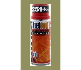 Molotow Premium spray paint 171 bus à 400ml amazonas