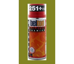 Molotow Premium spray paint 181 bus à 400ml pear