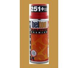 Molotow Premium spray paint 192 bus à 400ml papyrus