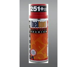 Molotow Premium spray paint 220 bus à 400ml silver dollar