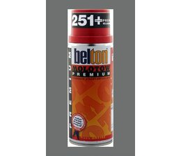 Molotow Premium spray paint 224 bus à 400ml grey blue dark