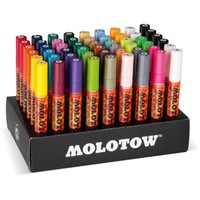 Molotow acryl markers 227HS 4mm