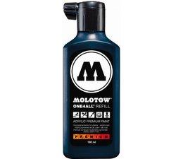 Molotow one4all refill 027 180ml petrol