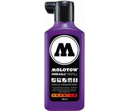 Molotow one4all refill 042 180ml violet hd