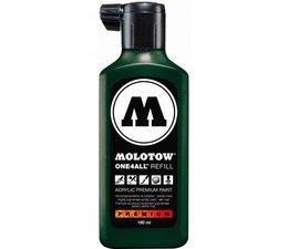 Molotow one4all refill 145 180ml future green