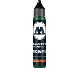 Molotow one4all refill 096 30ml mr. green