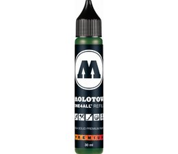 Molotow one4all refill 145 30ml future green
