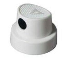 Molotow cap superskinny white/black super-fine