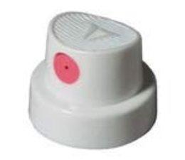 Molotow cap superfat white/pink fat