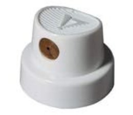 Molotow cap outlinespecial white/gold middle