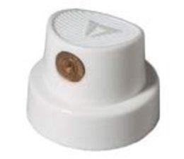 Molotow cap superskinny white/gold super-fine