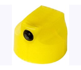 Molotow cap german skinny yellow/black fine