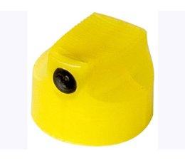 Molotow cap german skinny yellow/black fine