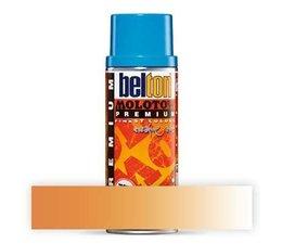 Molotow Premium spray paint 238 bus à 400ml dare orange transparant