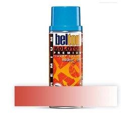 Molotow Premium spray paint 239 bus à 400ml swet 100 traffic red transparant