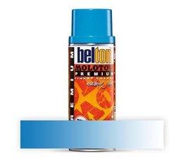 Molotow Premium spray paint 243 bus à 400ml shock blue transparant