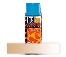 Molotow Premium spray paint 248 bus à 400ml milk coffee transparant