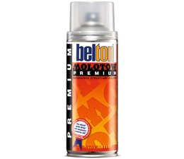 Molotow Premium spray paint 252 bus à 400ml clear coat glossy