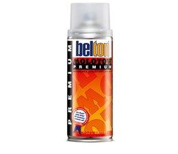 Molotow Premium spray paint 253 bus à 400ml clear coat matt