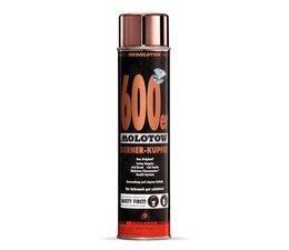 Molotow Burner 600ml copper