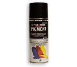 Molotow pigmentspray 411 black