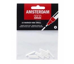 Amsterdam nibs small set a 10 nibs