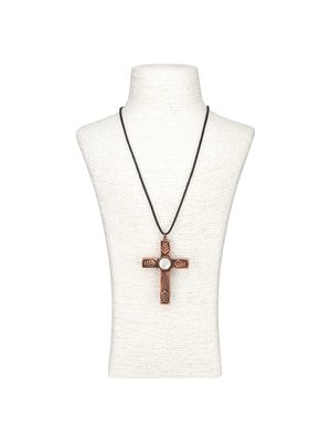 The Crystal Cross