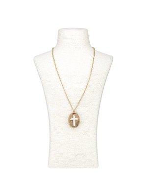 The Pearl Cross