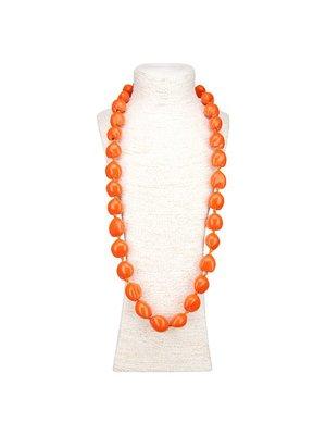 The Orange Orb