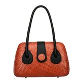 Lanero Bag Orange