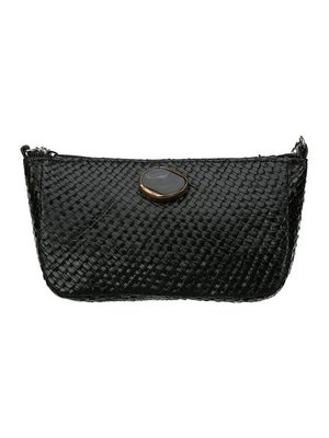 Dungo Clutch Black