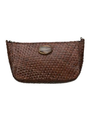 Dungo Clutch Brown